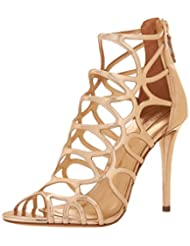 Aldo Women's Eryde High Heel Laser Cut Sandal