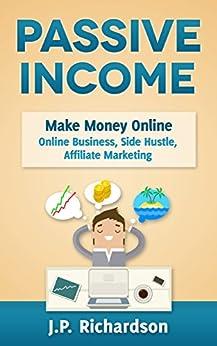 Online passive income amazon affiliate store
