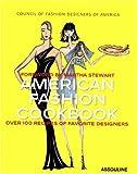 American Fashion Cookbook, Council of Fashion Designers and Lisa Marsh, 2759404056