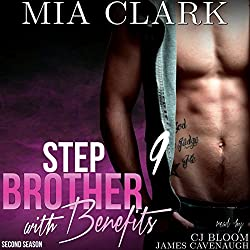 Stepbrother with Benefits 9 (Second Season)