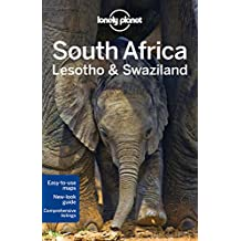Lonely Planet South Africa, Lesotho & Swaziland 9th Ed.: 9th Edition