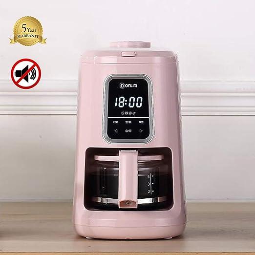 Máquina de Filtro de café con Temporizador térmico, con Controles ...