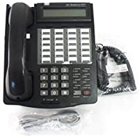 Vodavi STS 24 Button Display Speakerphone Charcoal 3515-71
