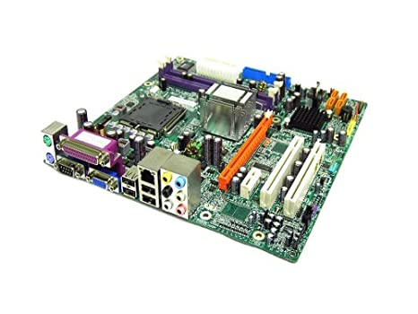 Amazon Acer Aspire T690 APFH Motherboard MBP3709014 011