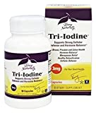 Tri-Iodine 3 mg – 90 Caps (Pack of 2) Review