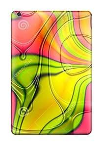 Ipad Mini/mini 2 Hard Case With Awesome Look - UHHKACe6327eLksq