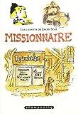 Missionnaire : Les carnets de Joann Sfar