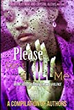 Please Don't Kill Me: An Anthology Against Domestic Violence