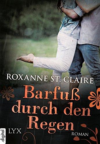Barfuß durch den Regen (Barfuß-Serie 2) (German Print run)