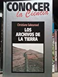 img - for Archivos de La Tierra (Spanish Edition) book / textbook / text book