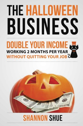 The Halloween Business]()