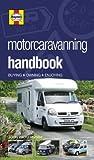 img - for Motorcaravanning Handbook book / textbook / text book