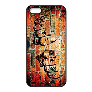iPhone 5,5S Phone Case Just Do It YZ91422