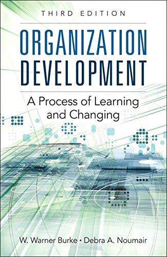 Organization Development (Pb)