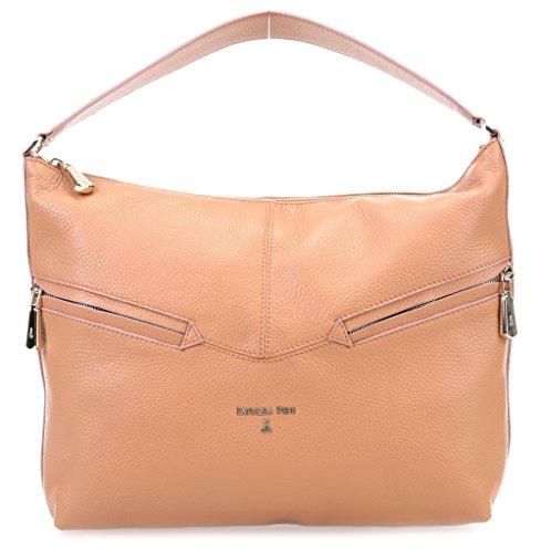 Patrizia Pepe Beige Hobo Bag