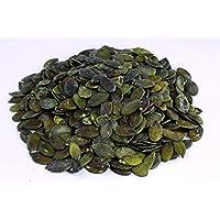 Semillas de calabaza orgánicas de Austria 1kg Bio