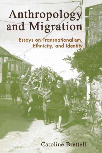 Essays on migration