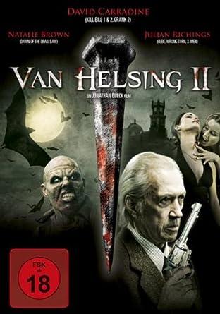 Van helsing the london assignment trailer