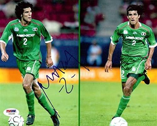 Autographed Francisco Rodriguez Photo - 8x10 Mexico #U54288 - PSA/DNA Certified - Autographed MLB Photos ()