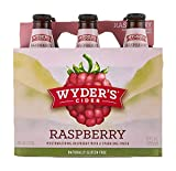 Wyders, Dry Raspberry, 6pk, 12 Fl Oz