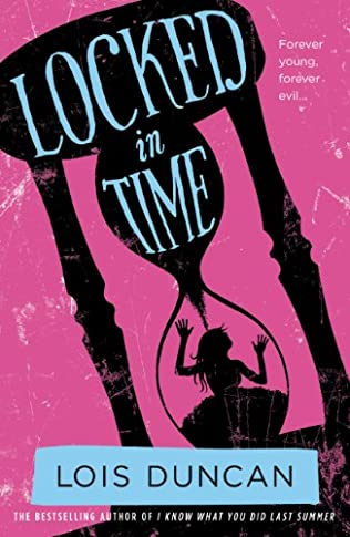 book cover of Locked in Time