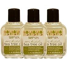 Trader Joe's Spa Australian Tea Tree Oil, 1 FL OZ (Pack of 3)