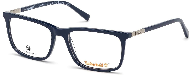 Eyeglasses Timberland TB 1619 090 shiny blue