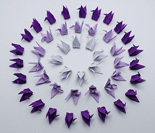 - 100 Origami Paper Cranes 1.5
