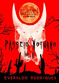 Passeio Noturno - Vol. 2 por [Rodrigues, Everaldo]