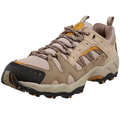 Columbia Men's BM3477 Tagori Hiking Shoe,Tan Squash,9 W