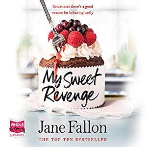 My Sweet Revenge Audiobook