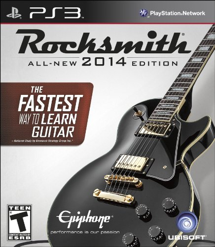 rocksmith ps3 songs buyer's guide for 2020