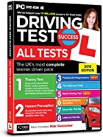 Save on Driving Test Software