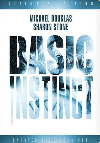 Basic Instinct  Unrated Directors Cut