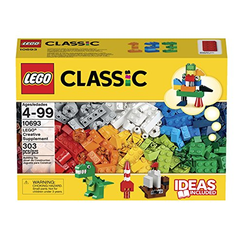 LEGO Classic Creative Supplement 10693 by LEGO (Image #1)