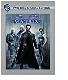Matrix, The: Special Edition (O-Sleeve)(Dbl DVD)