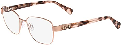 Eyeglasses Cole Haan CH5008 CH 5008 Rose Gold