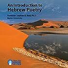An Introduction to Hebrew Poetry Rede von Prof. Stephen B. Reid PhD Gesprochen von: Prof. Stephen B. Reid PhD