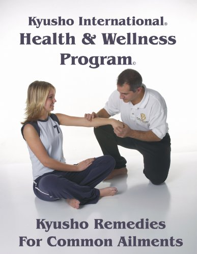 Kyusho Health & Wellness Program©