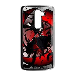 LG G2 Phone Case for Naruto pattern design GQNPD652304