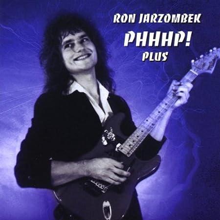 Phhhp! Plus: Ron Jarzombek: Amazon.es: Música