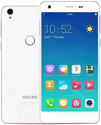 UHANS S1 4G LTE Smartphone 5.0