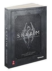 Elder Scrolls V: Skyrim: Legendary Edition (Prima Official Game Guides) by Hodgson, David Pap/Pstr Edition (2013)