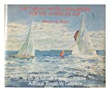 The Twelve Meter Challenges for the America's Cup, Norris Hoyt, 0525224505