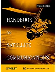 Handbook on Satellite Communications