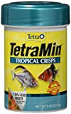 TetraMin Tropical Crisps Advanced Formula, 6.53-Ounce