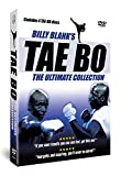 NEW Tae Bo Ultimate Collection (DVD)
