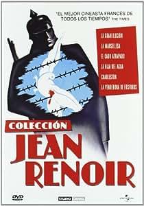 Pack Jean Renoir [DVD]