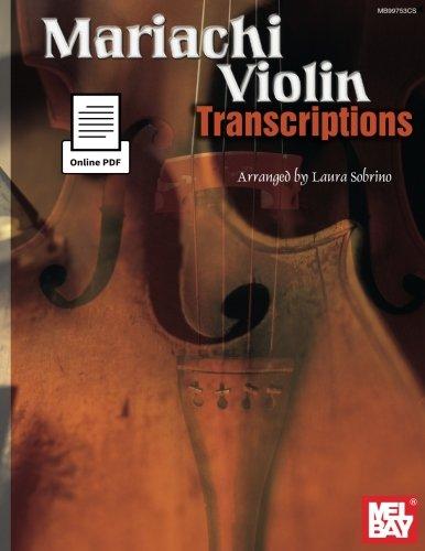 scriptions (De Mariachi Violin)