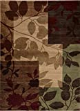 Stylish Comfortable High Quality Area Rugs, Tribeca by Home Dynamix. Elegant Design with Lasting Durability for Affordable Price. Review